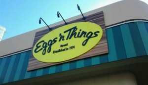 Eggs 'n Things Ala Moana