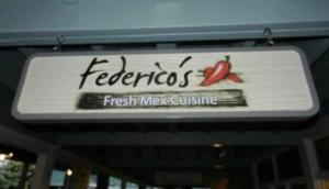 Federico's Fresh Mex Cuisine