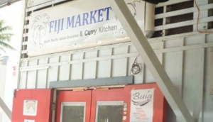 Fiji Market and Curry House
