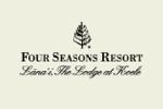 Four Seasons Resort Lanai Lodge at Koele