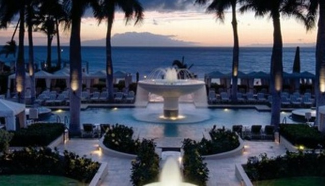 7 Luxury Hotels In Hawaii