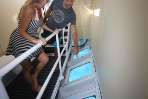 From Ma'alaea Harbor: Molokini Snorkeling Adventure