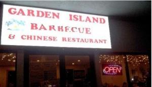 Garden Island BBQ & Chinese Restaurant