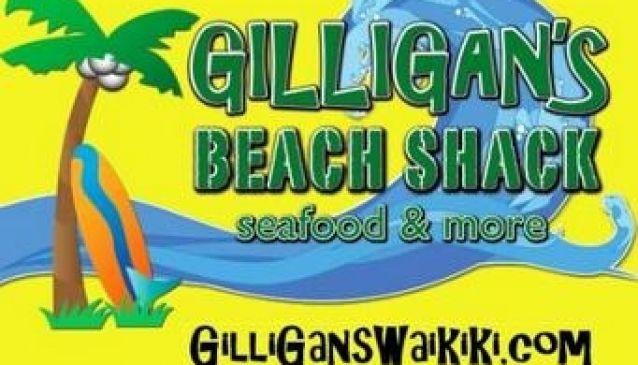 Gilligan's Beach Shack