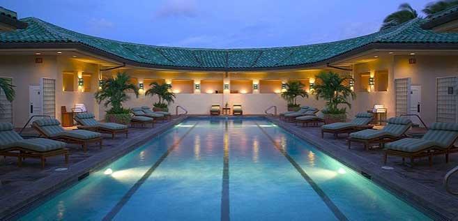 Grand hyatt kauai resort and spa in hawaii my guide hawaii for Best boutique hotels kauai