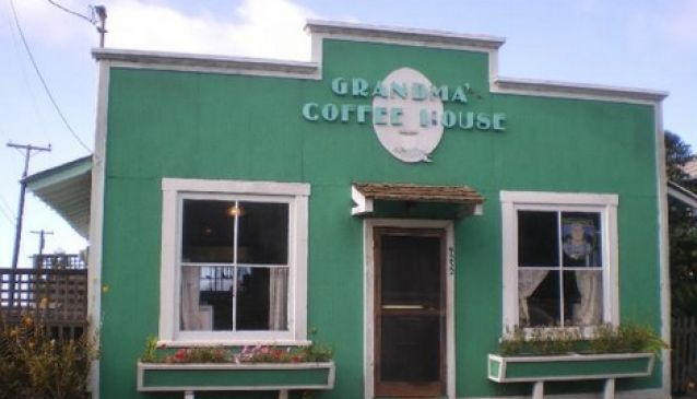 Grandma's Coffee House