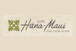 Hana Maui and Honua Spa