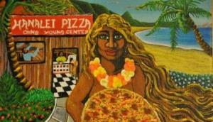 Hanalei Pizza