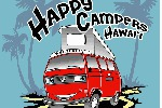 Happy Campers Hawaii
