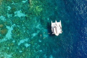Hawaii: Afternoon Snorkeling Sail to Captain Cook's Monument