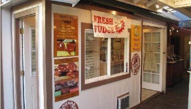 Hawaii Fudge Company