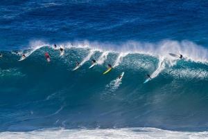 Hawaii: Waterfall Hike, Kayaking, and Paddleboard Adventure