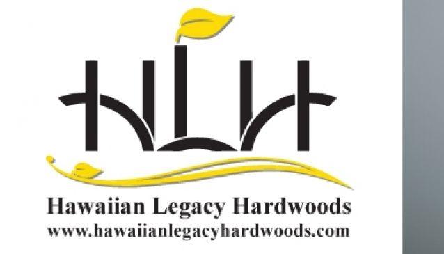 Hawaiian Legacy Hardwoods