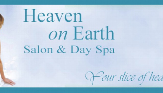 Heaven on Earth Salon and Day Spa