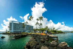 Hilo Bay: 2-Hour Guided Paddling Tour