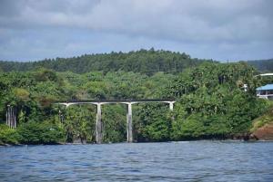 Hilo Bay: 2-Hour Rafting Adventure