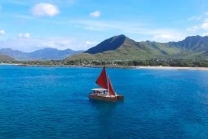 Honolulu: Morning Polynesian Canoe Voyage