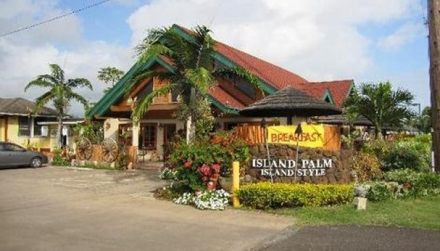 Island Palms Grill & Bar