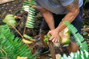 Kailua-Kona: 2-Hour Polynesian Culture ATV Tour