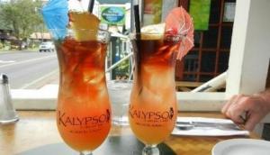 Kalypso's Restaurant