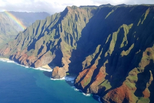 Kauai 65-Minute Grande Deluxe Air Tour