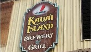 Kauai Island Brewing Company