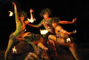 Kauai: Luau Kalamaku