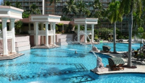 Kauai Marriott Resort and Beach Club