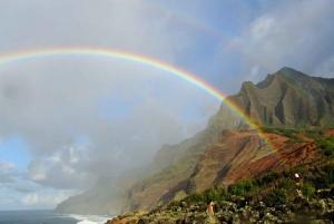 Kauai: Napali Cliff Tops Small Group Hike