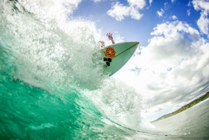 Kauai: Personalized Surf Lessons with World Class Instructor
