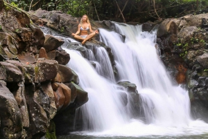 Kauai: Private Adventure Photography Tour