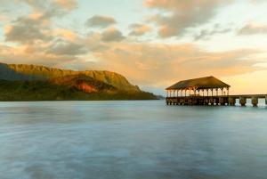 Kauai: Scenic Movie Locations Bus Tour