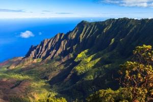 Kauai: Self-Drive Sightseeing Road Trip