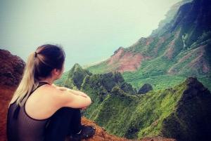 Kauai: Waimea & Koke'e Parks Full-Day Private Hiking Tour