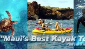 Keliis Kayak Tours