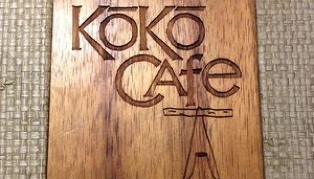 KO KO Cafe