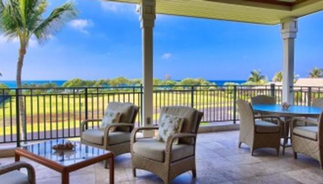 Kolea At Waikoloa Beach Resort Condominiums