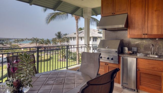 Kolea Beach Villas