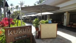 Kukui's Restaurant and Bar