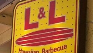L & L Barbecue