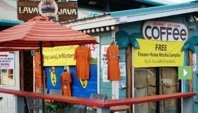 Lava Java Coffee Roasters