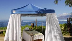 Lei Spa Maui
