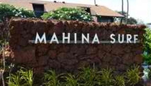 Mahaina Surf