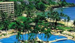 Marriott Resort Kauai