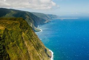 Maui and Molokai Scenic Helicopter Flight