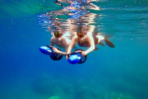 Maui: Beginners Sea Scooter Snorkeling Experience