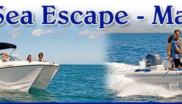Maui Boat Rental