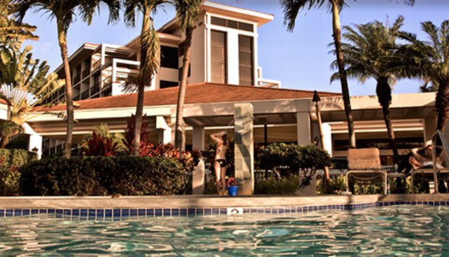 Maui Coast Hotel