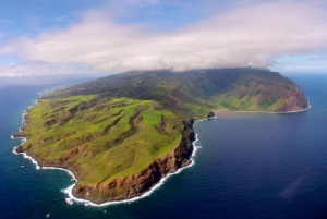 Maui Dream 65-minute Helicopter Flight