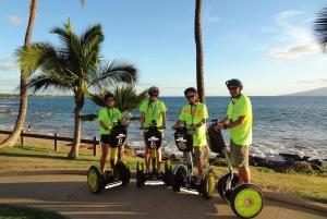Maui: Ka'anapali Beach Front Segway Tour
